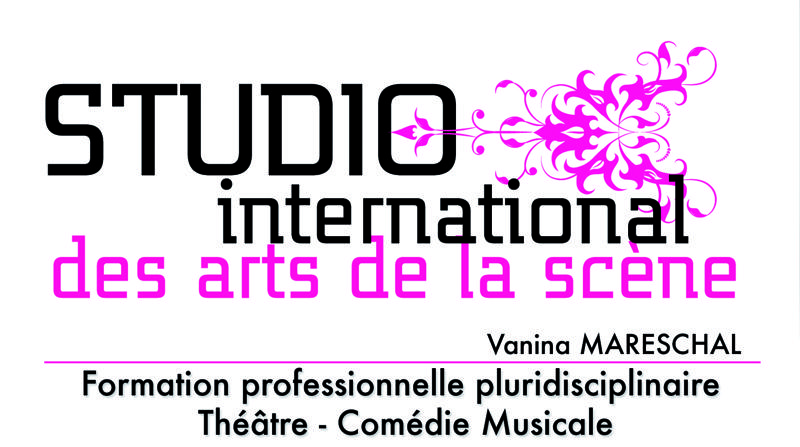 STUDIO International des Arts de la Scène album