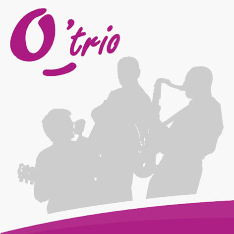 O'Tio - JaZz BaNd album