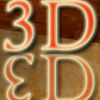 3D Difference Games album