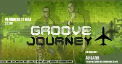 Concert Groove Journey