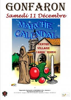 Marche Calendal