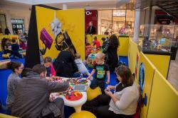 Les briques LEGO® s'invitent à Englos les Géants