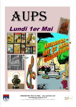 Antiquites Art et Deco Ancien et Contemporain collections