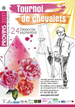 Tournoi de Chevalets
