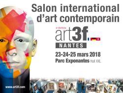 Art3f Nantes 2018