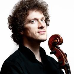 François Salque (violoncelle) & Ingmar Lazar (piano)