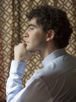 Ingmar Lazar (piano)