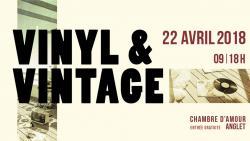 salon du Vinyl & Vintage #2