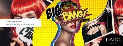 Big Bang Edition