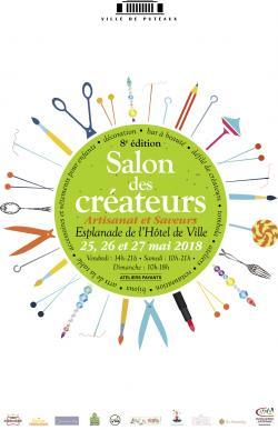 Salon des Créateurs, artisanat et saveurs