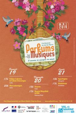 Festival Parfums de Musiques