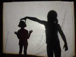 Stage cirque théâtre enfants