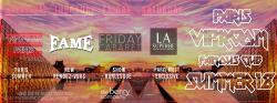 VipRoom Paris X La Superbe - Saturday,July 21th
