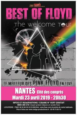 Best Of Floyd - Le Meilleur des Pink Floyd