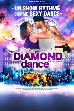 Diamond Dance - Grenoble