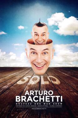Arturo Brachetti - Aix-Les-Bains
