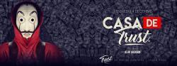 CASA DEL Trust - Vendredi 14 décembre
