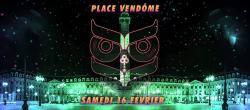 Laaland - Place Vendôme - Samedi 16 Février