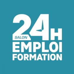 24H pour l'Emploi et la Formation - Rennes 2019