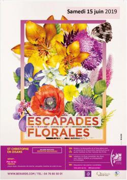 Escapades Florales
