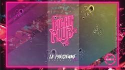 La Parisienne - Fight Club Edition - Round 13