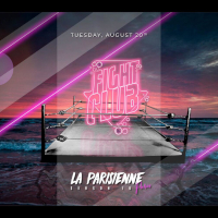 La Parisienne - Fight Club Edition - Round 18