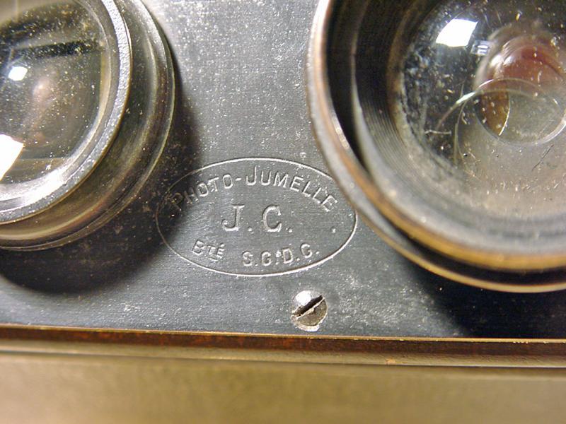 Wallpaper Divers 2231-3  CARPENTIER  Jules  La stereo jumelle, collection AMI