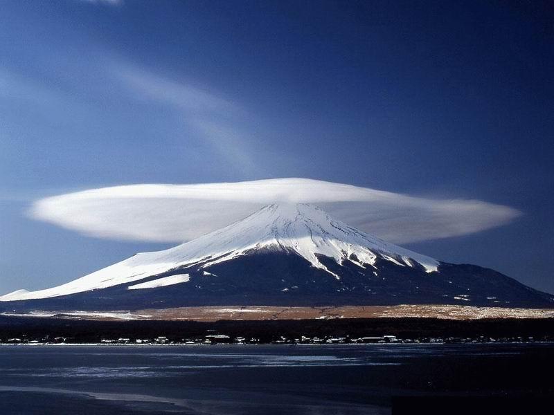 Wallpaper cloud Nature Environnement