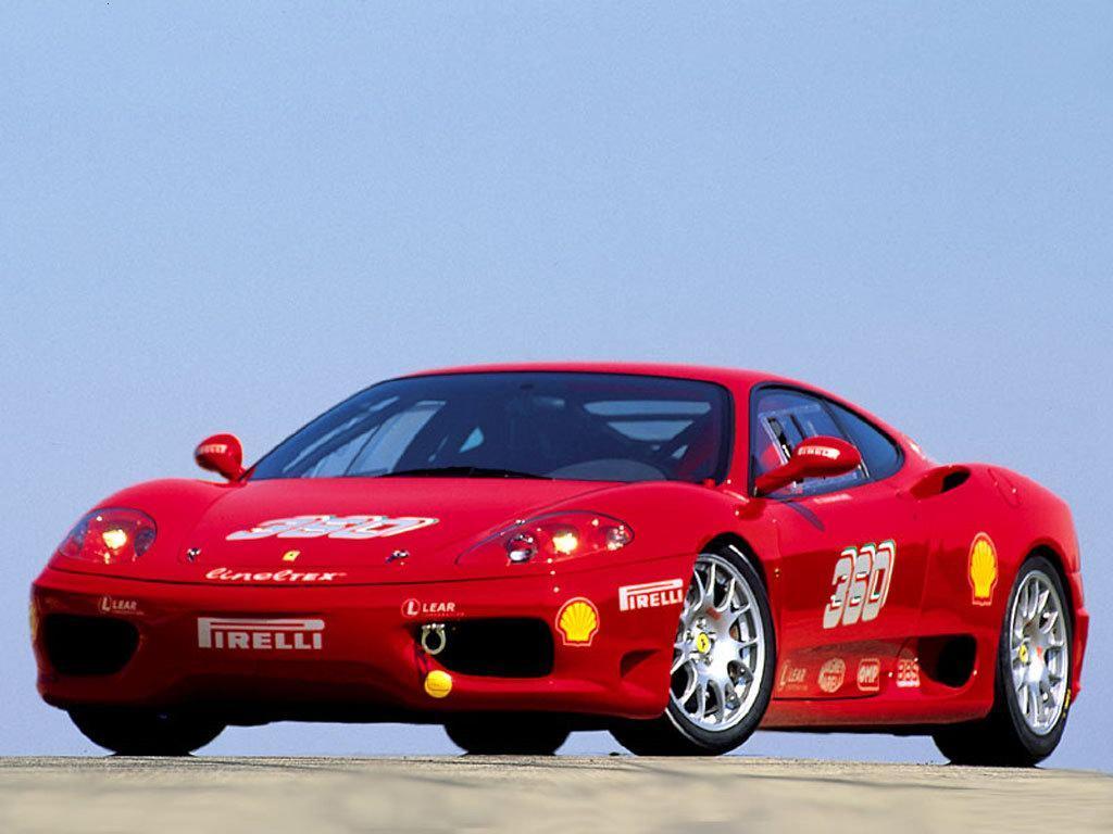 Wallpaper Ferrari ferrari sport