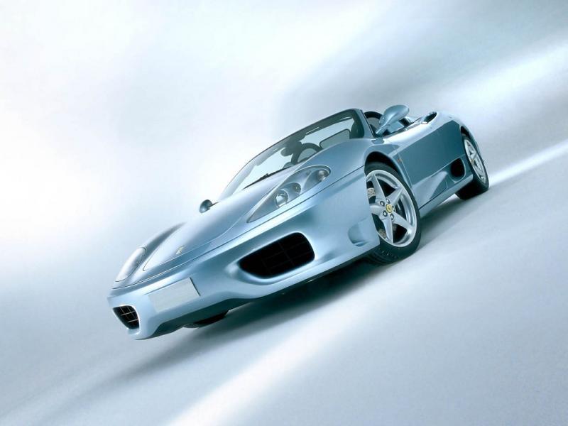 Wallpaper Ferrari belle ferrari