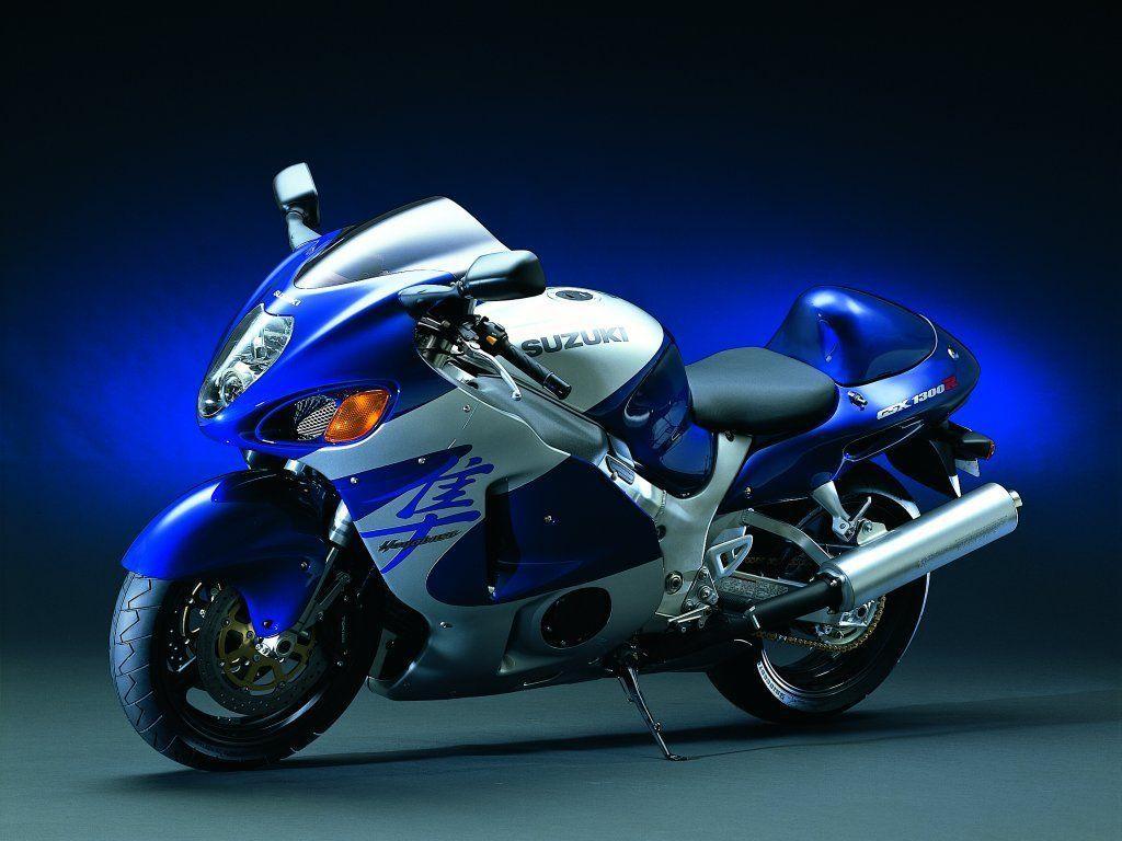 Wallpaper gsx 1300r Moto