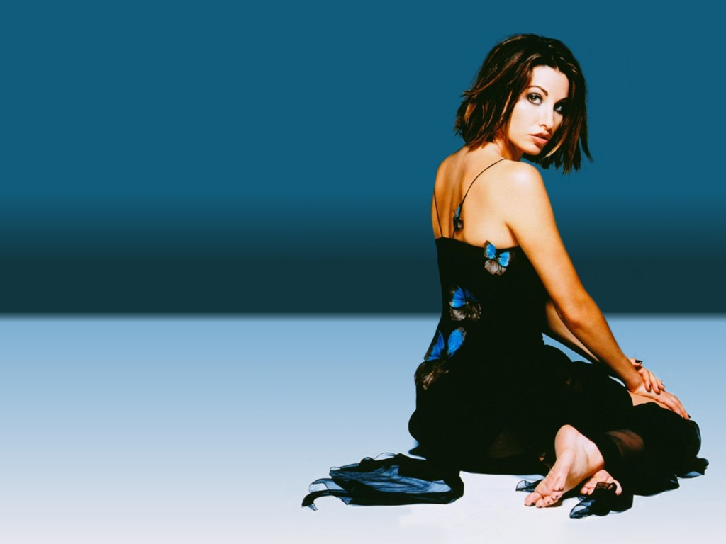 Wallpaper Cinema Video Gina Gershon