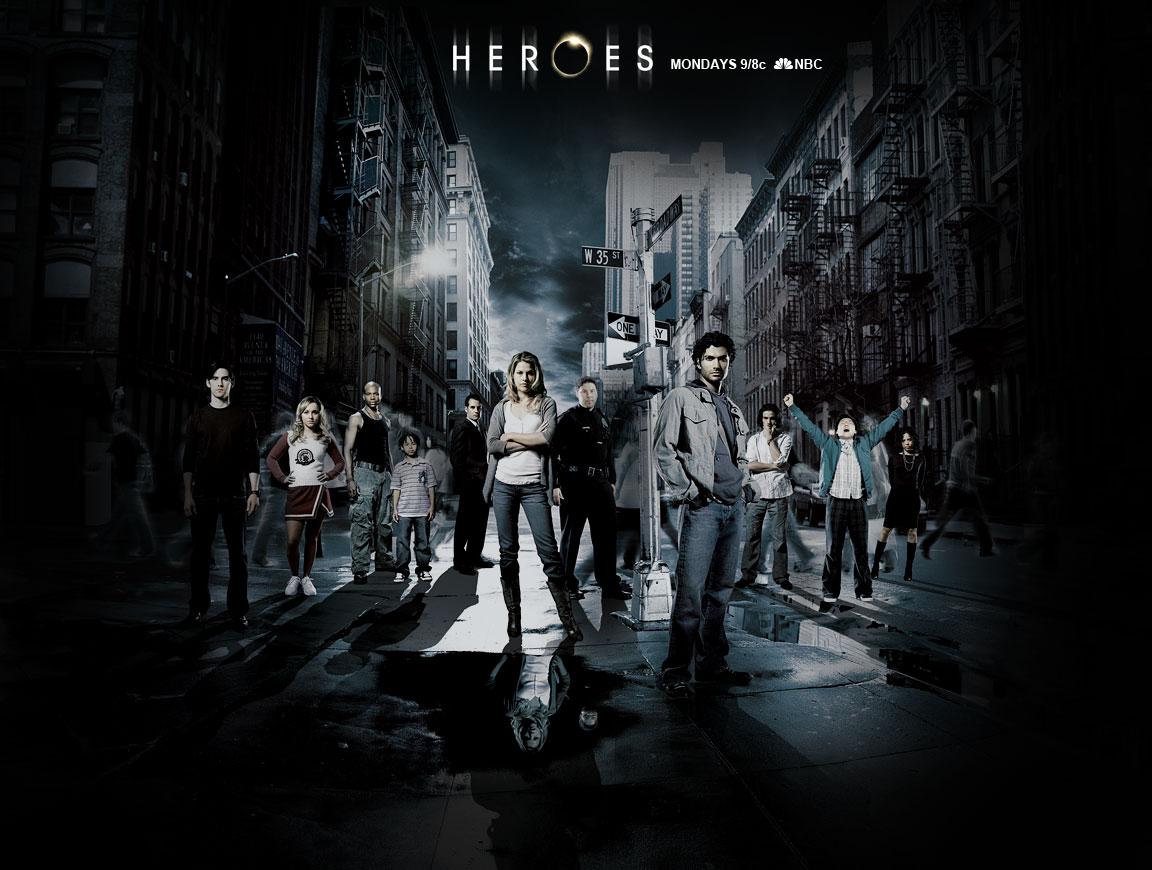 Wallpaper HEROES Cinema Video
