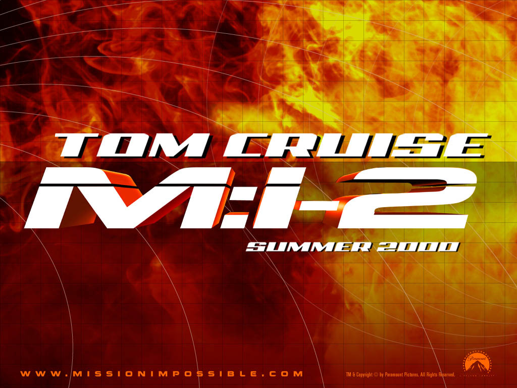 Wallpaper mission impossible 2 Cinema Video