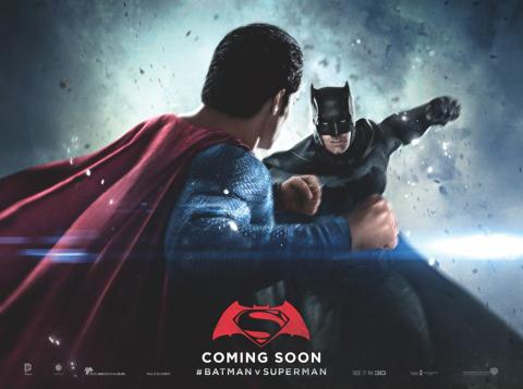 Wallpaper Ben Affleck VS Henry Cavill Cinema Video