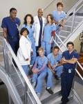 Wallpaper Cinema Video Greys Anatomy