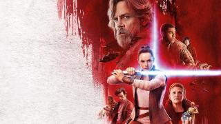 Wallpaper Star Wars 8  Affiche Rey Luc Leia Cinema Video