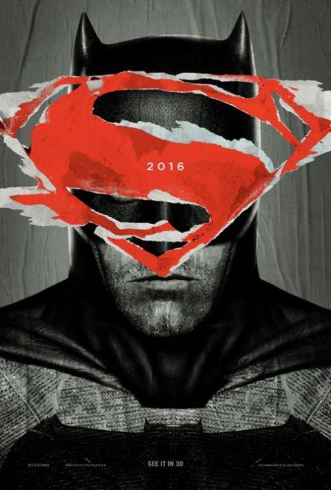 Wallpaper la chauve souris masque d un S de superman Cinema Video