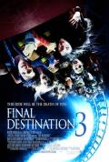 Wallpaper Destination Finale 3 Affiche du film