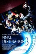 Wallpaper Destination Finale 3 Affiche du film