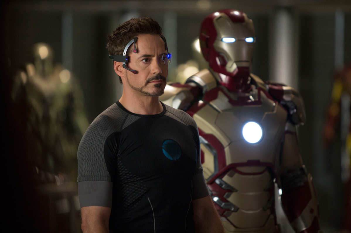Wallpaper Iron Man 3 Tony Stark Robert Downey Jr. Iron Man