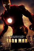 Wallpaper Iron Man Iron Man Affiche du film