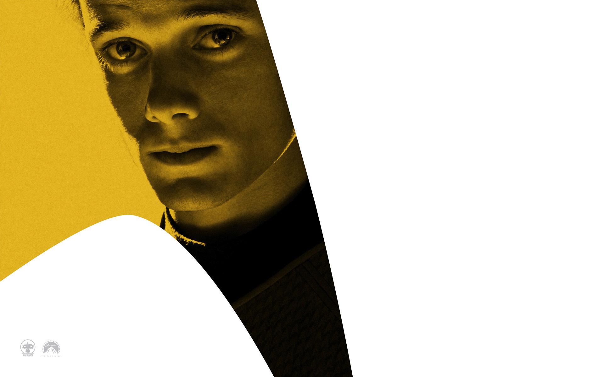 Wallpaper acteur Star Trek