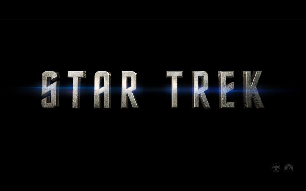 Wallpaper Star Trek Titre du Film