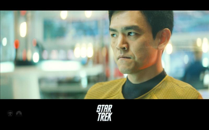 Wallpaper Star Trek acteur