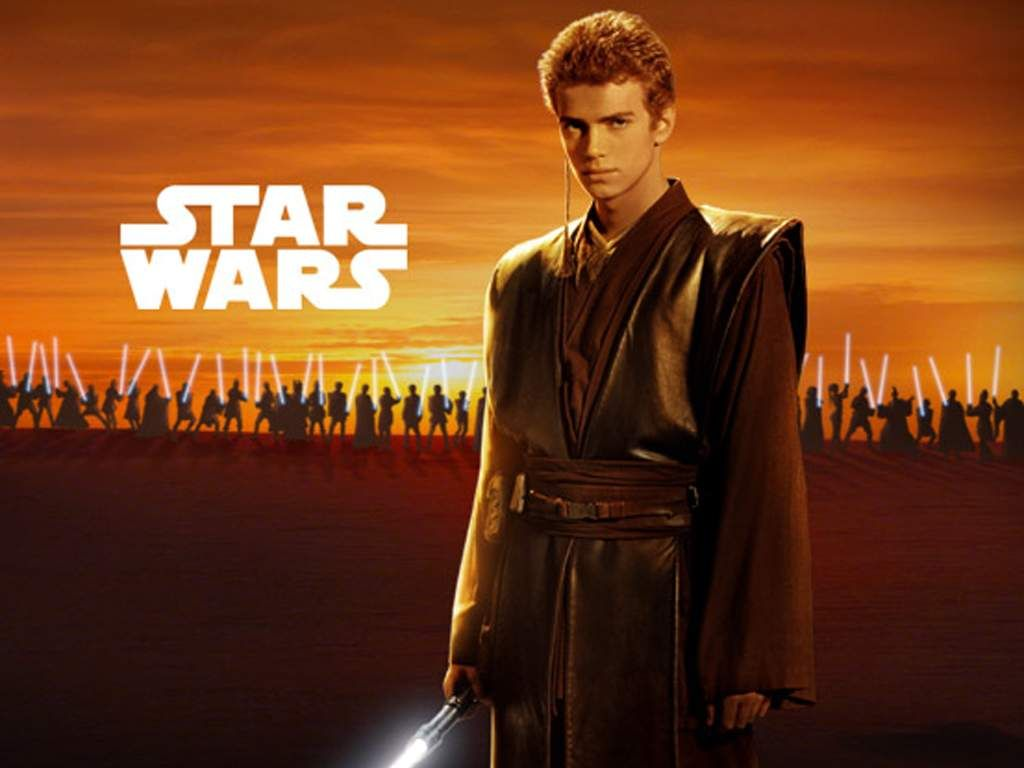 Wallpaper Star Wars anakin
