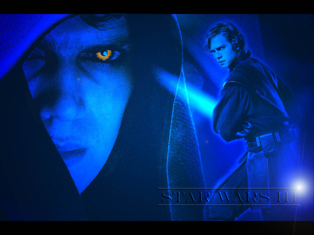 Wallpaper anakin Star Wars