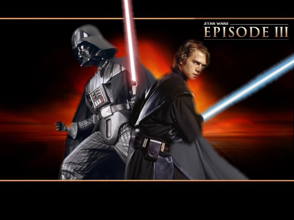 Wallpaper Star Wars la cote obscur