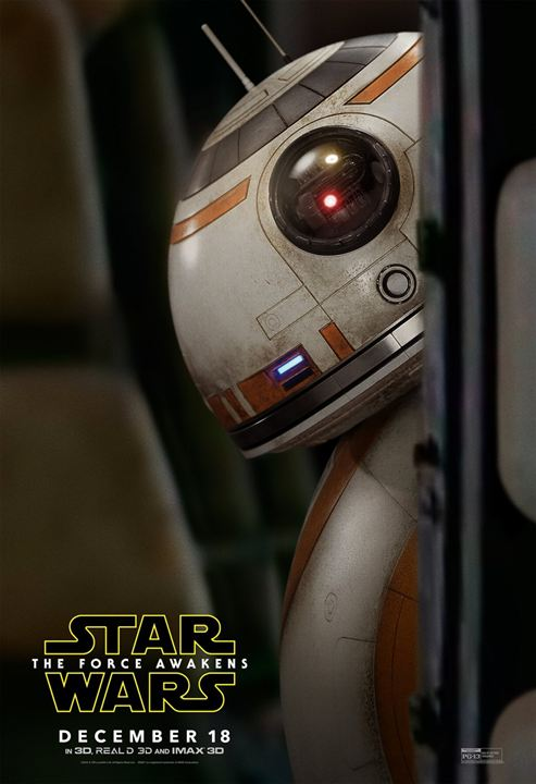 Wallpaper robot Star Wars
