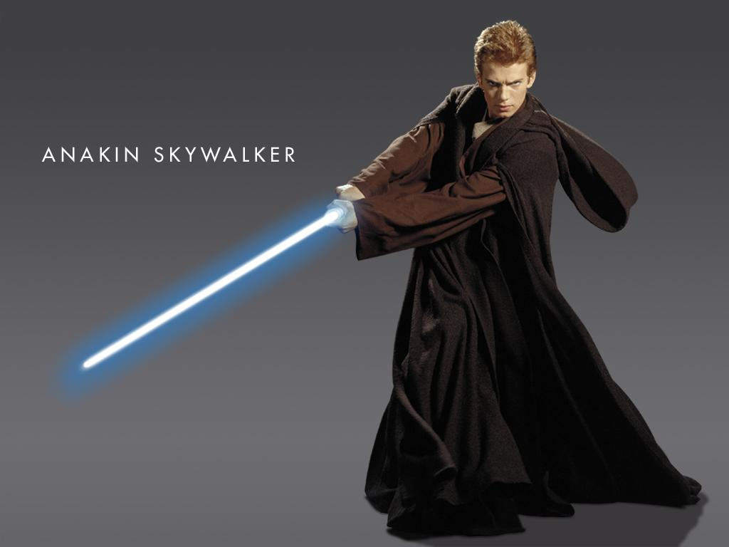 Star Wars Anakin Skywalker Wallpaper: Star Wars Anakin SkyWalker Wallpapers